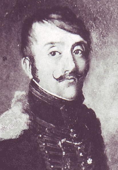 Colonel des hussards Métal Modèles  Col_li10