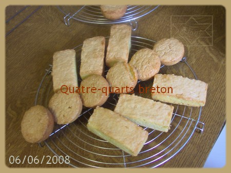 Quatre-quarts breton + Photos 2008_073