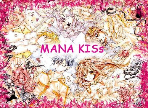 Mana Kiss