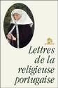 Anonyme - Les lettres de la religieuse portugaise Couvre10