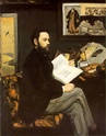 Portraits d'auteurs Manet_10