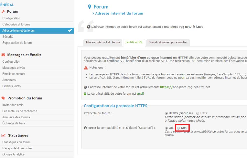 Fort ralentissement du forum en HTTPS Aa10