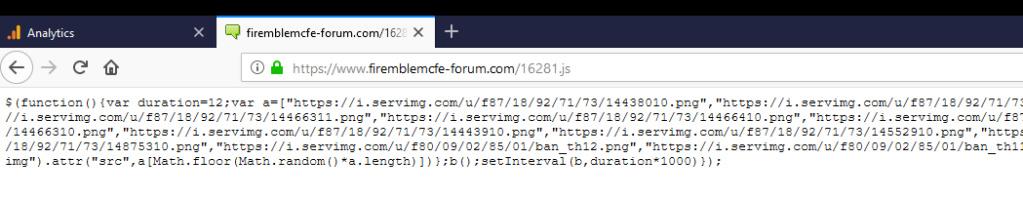 Basculer un lien http.js en HTTPS Https11