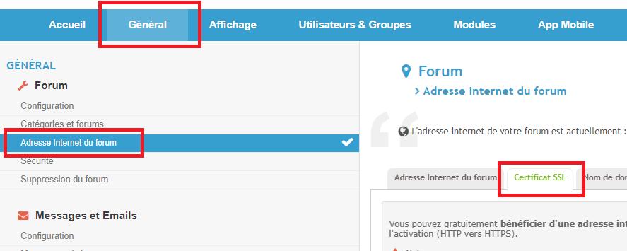 Forum en HTTPS et photo en http non visible. Https12