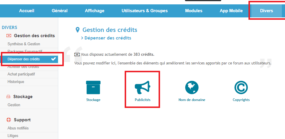 Inscription impossible sur le forum Pubcc10