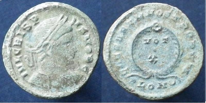 Monnaies de Didier... Cr210