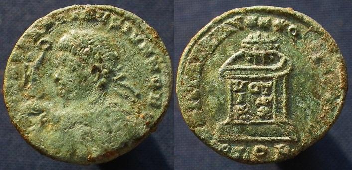 Monnaies de Didier... - Page 2 Ric_010