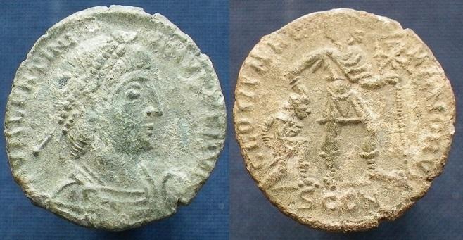 Monnaies de Didier... Ric_710