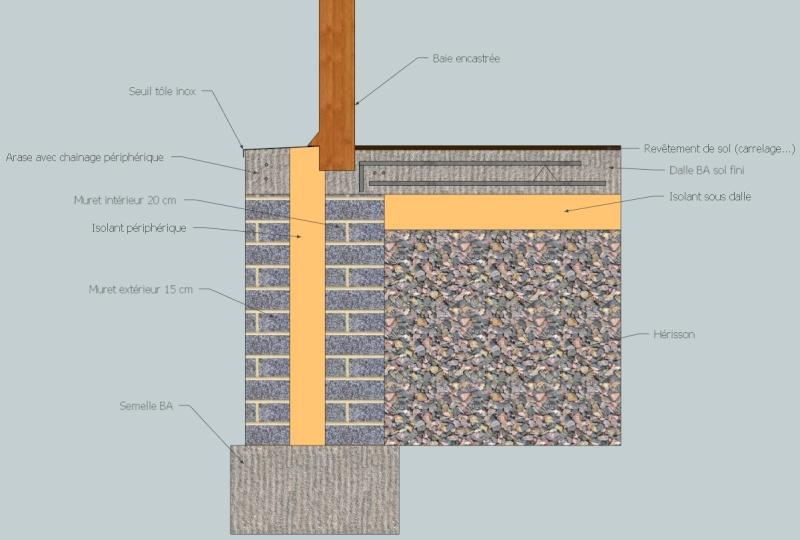 Fondations avec double muret - Page 3 Baie_f11