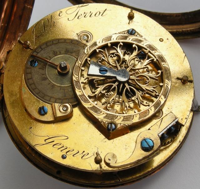 Les montres émaillées de Philippe Terrot (nombreuses photos) Dscn0134