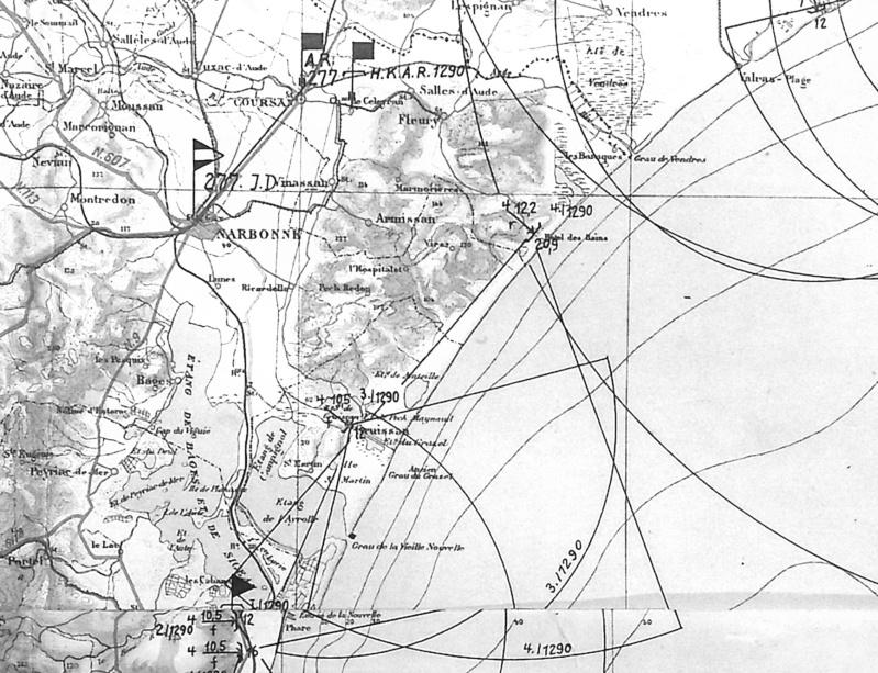 Lgm 060, H.K.B. Saint-Pierre (St Pierre la Mer, 11) Xxcart11