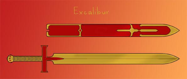 White Demon Fox [Stuff] Excali11