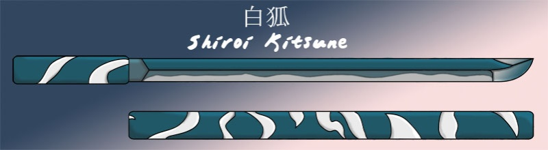 White Demon Fox [Stuff] Shiroi11