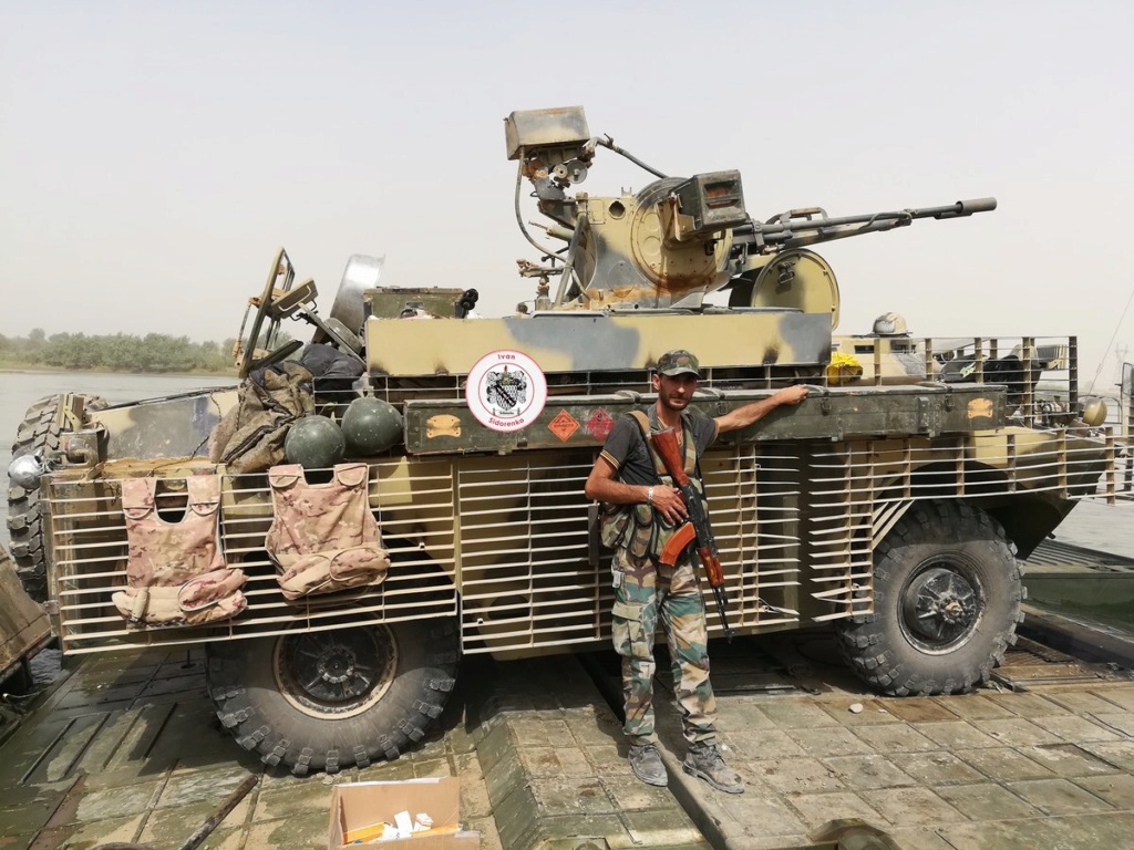 Renault VAB VTT et VCI des Forces Armées Royales Dlxmf810