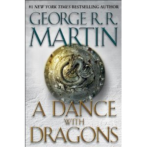A Song Of Ice And Fire Tome V : A Dance With Dragons 111