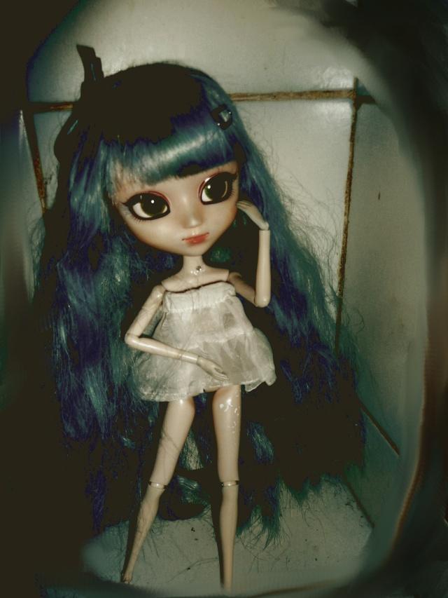 Phtostory :V. doll part1 p 2 Miss_e11