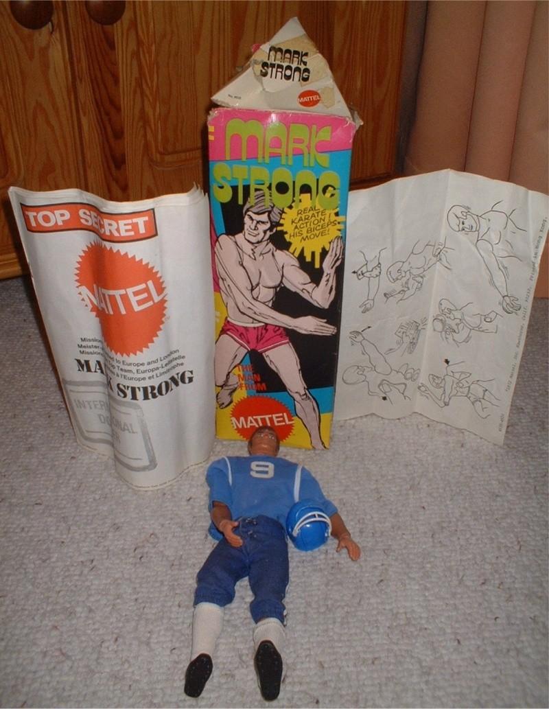 BIG JIM (Mattel) 1972 - Page 11 Markst11
