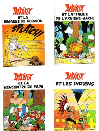 ma collection astérix  4_livr10