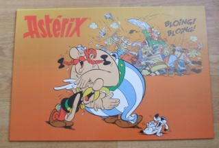 ma collection astérix  Dessou12