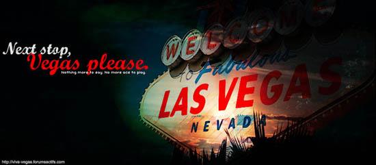Next stop, Vegas please. Vegas111