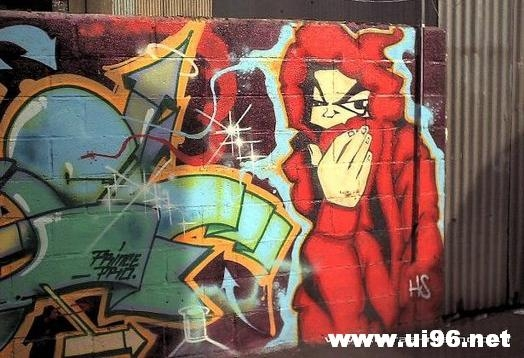 Graffiti et tags ultras - Page 21 Tag_1310