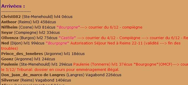 Olivenza [TOP] franchissement illégal de frontière - Sainte Ménéhould - Le 7/12/1459 Preuve29