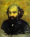 Autoportraits Cezann10