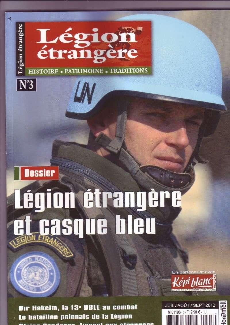 - Les légionnaires en mission ONU en Bosnie Image152