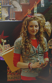 Lavender Brown