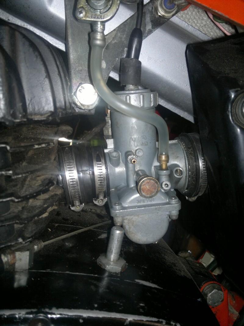 carburateur cota 123 11082010
