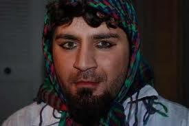 Les musulmans qui portent le voile islamique 210