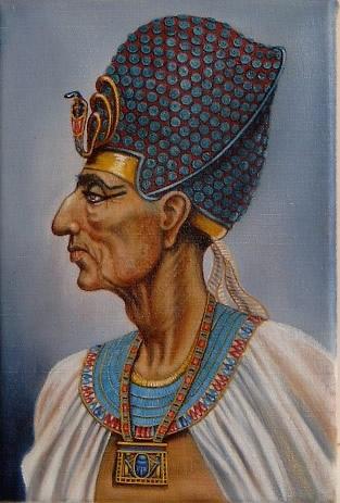 Arte/L'Egypte des dieux 29544710