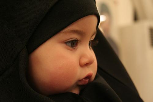 le voile pour les enfants Hijab-10