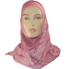 Relation du Musulman avec les non musulmans - Page 2 Hijab10