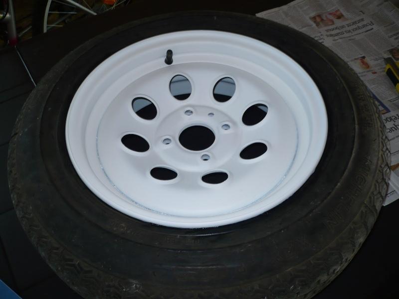 Photo roue secours P1020521