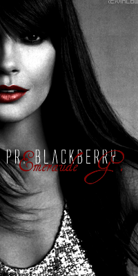Emeraude G. Blackberry