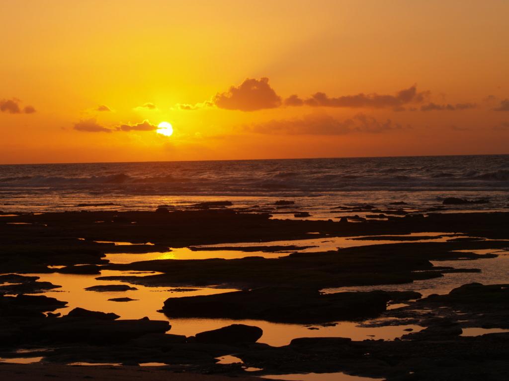 [nos beaux pays : la France, le Maroc et .....  le Monde] Couchers de soleil - Page 3 00910