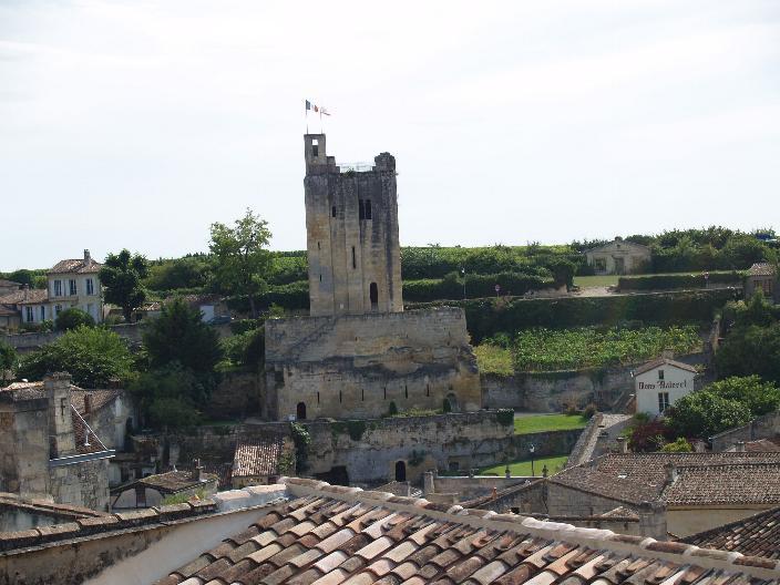 [Autres voyages/France] Saint Emilion Montbazillac ... la Gironde 01010