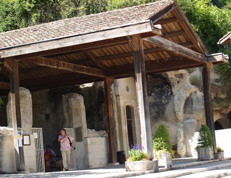 [Autres voyages/France] Saint Emilion Montbazillac ... la Gironde 01011
