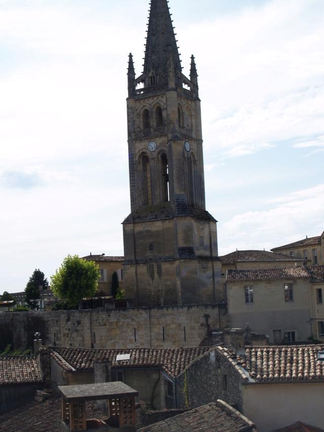 [Autres voyages/France] A la découverte de la Gironde 01112