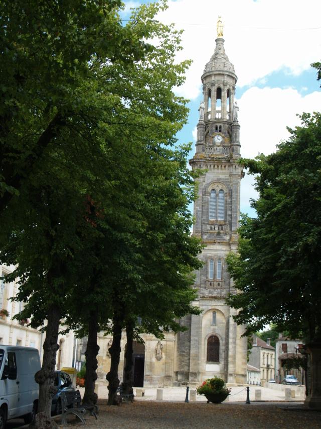 [Autres voyages/France] A la découverte de la Gironde 01411