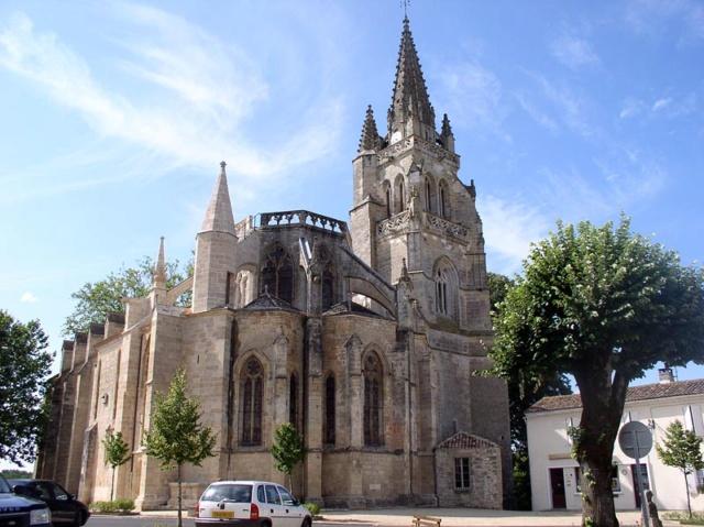 [Autres voyages/France] A la découverte de la Gironde 0311