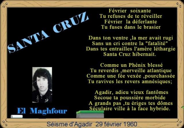 [Maroc/Histoire, Accueil...] En 1960 le séisme à Agadir 15503710