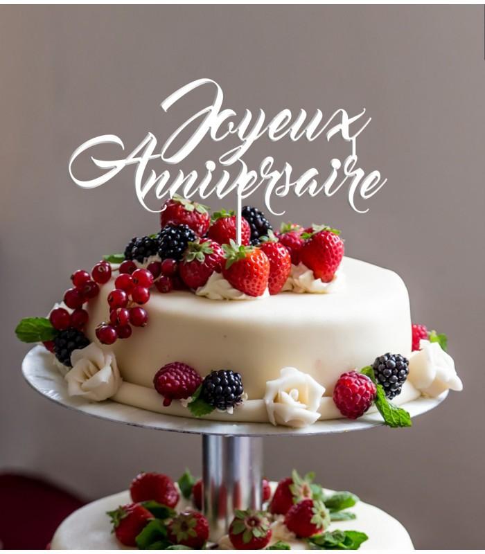 [Anniversaire(s)...] les Pollhuguett's, tonton jef Cake-t10