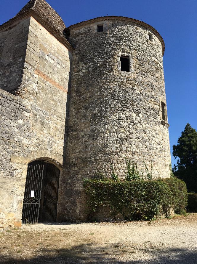 [Autres voyages/France] Saint Emilion Montbazillac ... la Gironde Img_1214