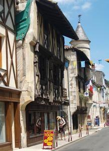 [Autres voyages/France] Saint Emilion Montbazillac ... la Gironde P7181610