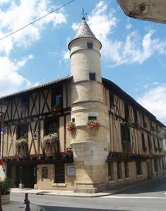 [Autres voyages/France] Saint Emilion Montbazillac ... la Gironde P7181611