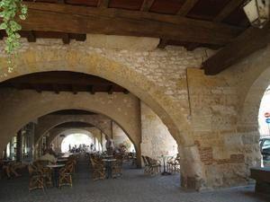 [Autres voyages/France] Saint Emilion Montbazillac ... la Gironde P7181612