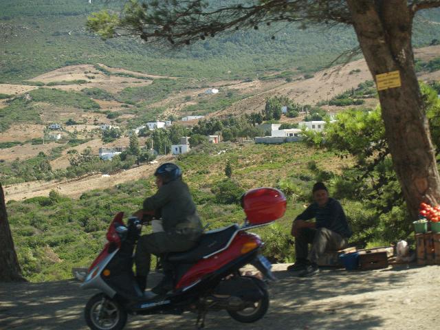 le confinement dans les campings au Maroc avril 2020 P9020411