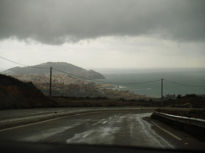 [Autres voyages/France] [Autres voyages/France et Maroc et ailleurs! la pluie Pb281613